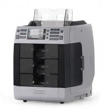 维融WR8301纸币清分机 2+1口纸币清分机